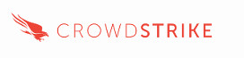 Crowdstrike logo, partner of EnterpriseRed providing email & website malware protection as part of their enterprise-class, corporate cybersecurity solutions