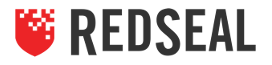 RedSeal logo, partner of EnterpriseRed providing RedSeal products as part of their enterprise-class, corporate cybersecurity solutions